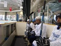Sperry Hockey