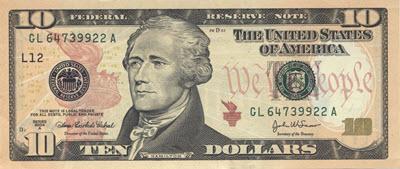 !0 dollar special price